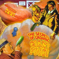 Pulp Fiction: Secrets of Giant Food