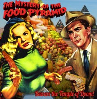 Pulp Fiction: The Mystery of the Food Pyramid