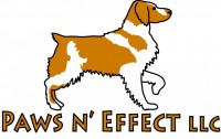 Paws n' Effect dog training