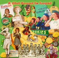 The Girl Scout Laws #1