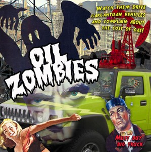 Oil Zombies