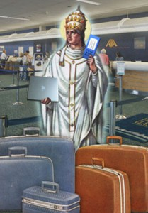 Saint Samsonite